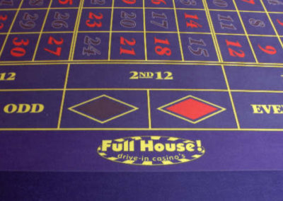 Full House Casinoverhuur